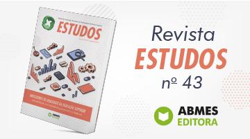 Revista Estudos da ABMES: Indicadores de Qualidade da Educação Superior