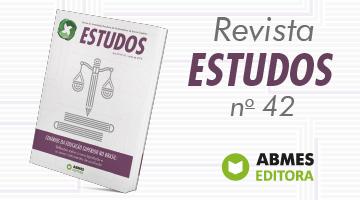 Revista Estudos da ABMES: Cenários da Educação Superior no Brasil