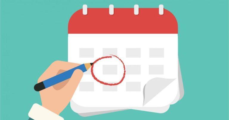 Prorrogação dos prazos de protocolo de Reconhecimento e Recredenciamento