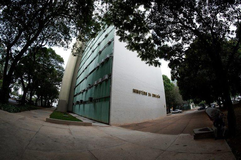 Prorrogada MP que abre crédito de R$ 264,8 mi para pastas da Educação e da Cidadania